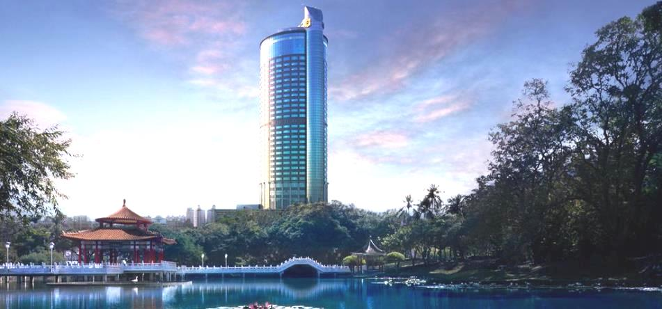 ♔Shangri-La's Far Eastern Plaza Hotel