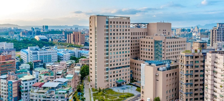 Shuangho Hospital, Ministry of Health and Welfare