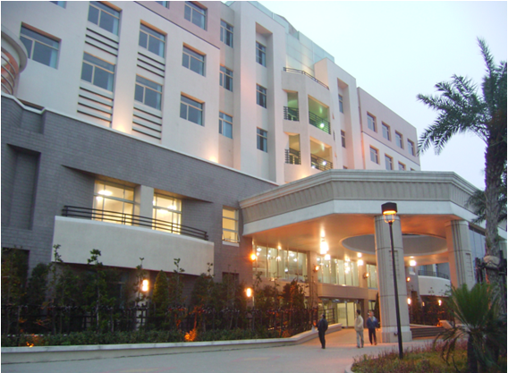 National Taiwan University Hospital Jinshan Branch